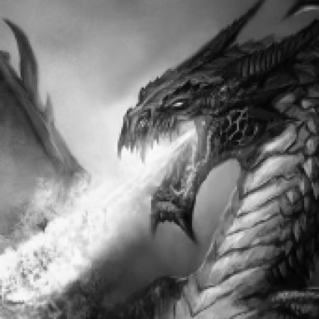 Mr. Dragon