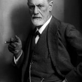 Mr. Freud