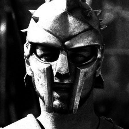 Mr. Gladiator