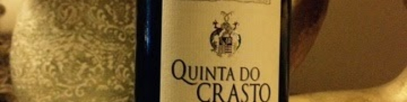 Quinta do Crasto Reserva 2007