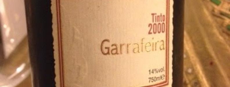 Quinta das Bágeiras Garrafeira 2000