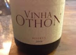Vinha Othon Reserva 2008