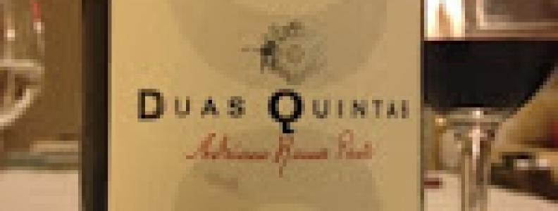 Duas Quintas 2011