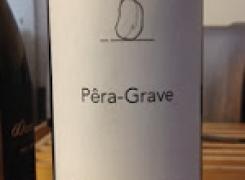 Pêra-Grave 2009